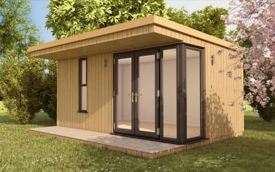Extend Plus Edge Classic Garden Rooms