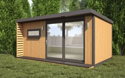 Extend Modern Garden Rooms