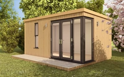 Edge Classic Garden Rooms
