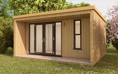 Enclose Classic Garden Rooms