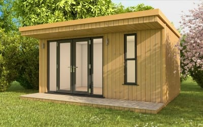 Extend Classic Garden Rooms