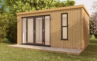 Eco Classic Garden Rooms