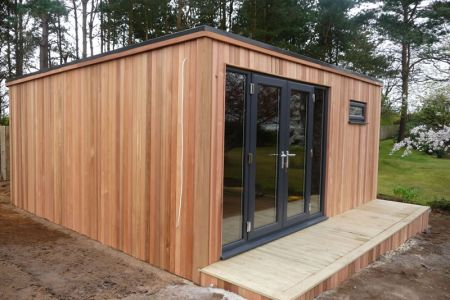Garden Room Specifications Garden Rooms Direct