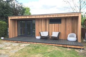 The Garden Rooms Direct Benefits