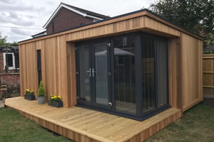 Not All Garden Buildings Are The Same!